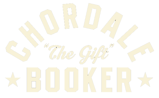 "Chordale ""The Gift"" Booker"